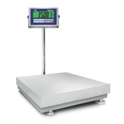 WXS Indicator with WPS Platform
