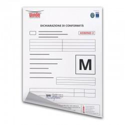 Doble Rango CE-M Certificación más de 1T